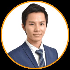 スタッフ PHAM VAN HUNG