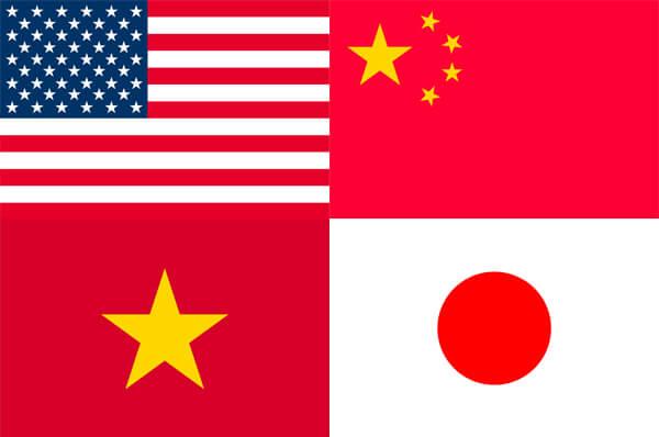 POINT3 英語・中国語・ベトナム語に対応