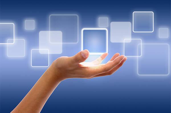 POINT4 自社のオリジナルビザシステムを導入